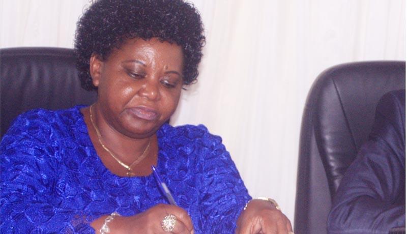 La société de distribution du sucre de l'Hon. Njebarikanuye rayée de la liste