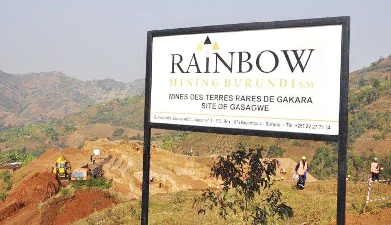 Bujumbura : Rainbow au chevet des victimes des attaques à la grenade