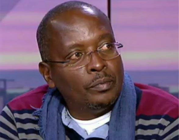 Le président Ndayishimiye s'en prend à un journaliste de RFI