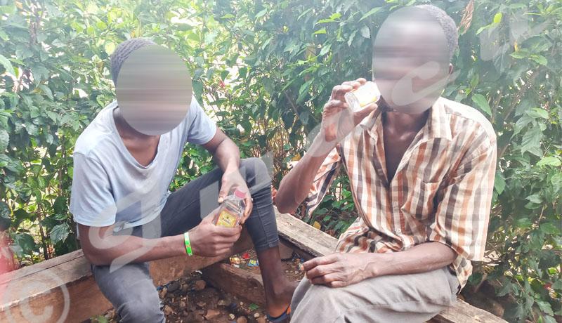 «Karibu», la boisson qui fait des ravages