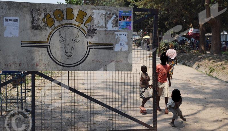 Les déplacés du site Sobel, incapables d'envoyer leurs enfants à l'école