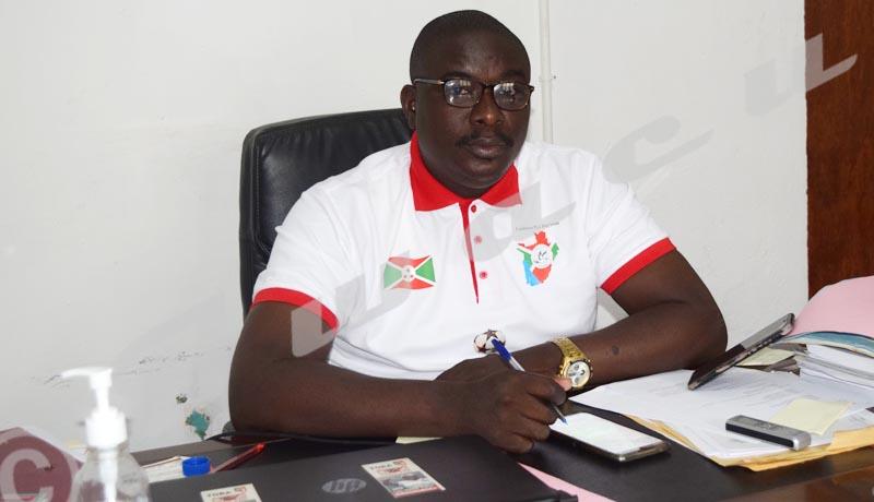 Mukaza : le new-look promis par l'administrateur peine à se concrétiser