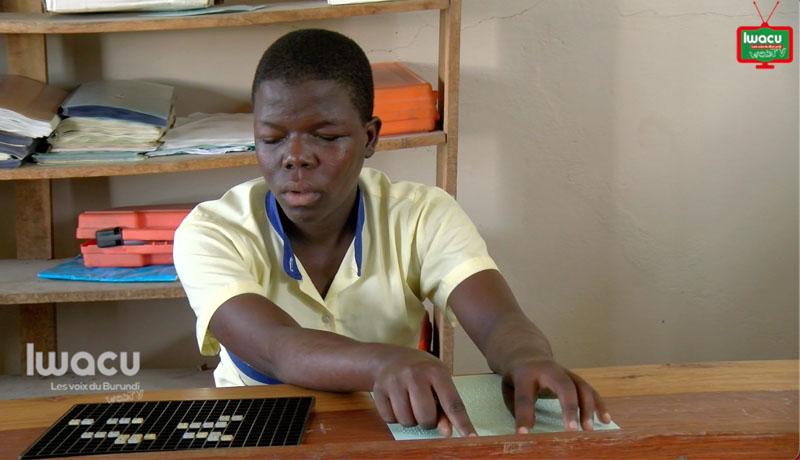 Journée mondiale des malvoyants : le centre Kanura confronté à plusieurs défis