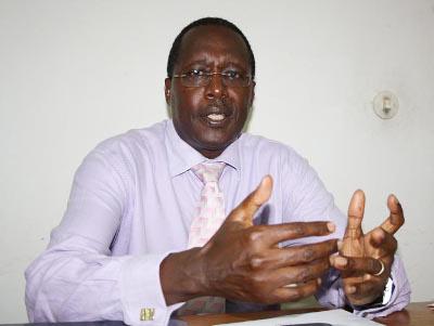 Charles Nditije : « Quitter le gouvernement ne veut pas dire que les choses iraient mieux » ©Iwacu