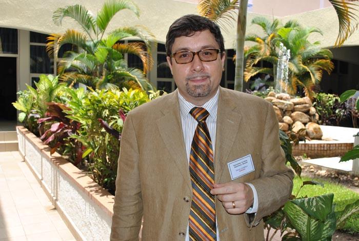 Claudio Tagnola