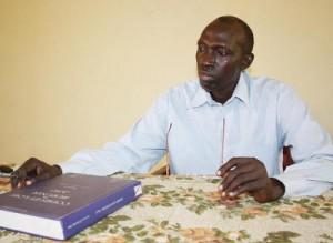 Rwankara : « Même les articles 22, 24 et 25 sont anticonstitutionnels tandis que l'article 23 contredit l'article 22 » ©Iwacu