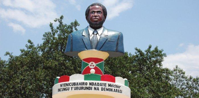 Procès Ndadaye : perpétuité et 102 milliards de BIF de dédommagement