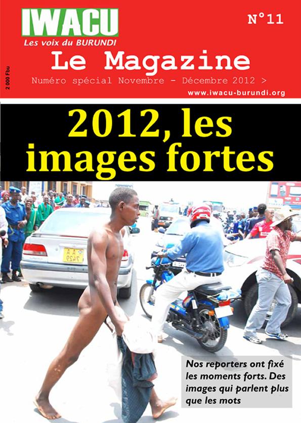 IWACU Magazine n°11