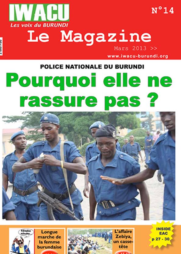 IWACU Magazine n°14