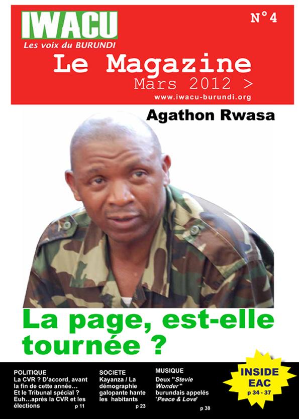 IWACU Magazine n°4