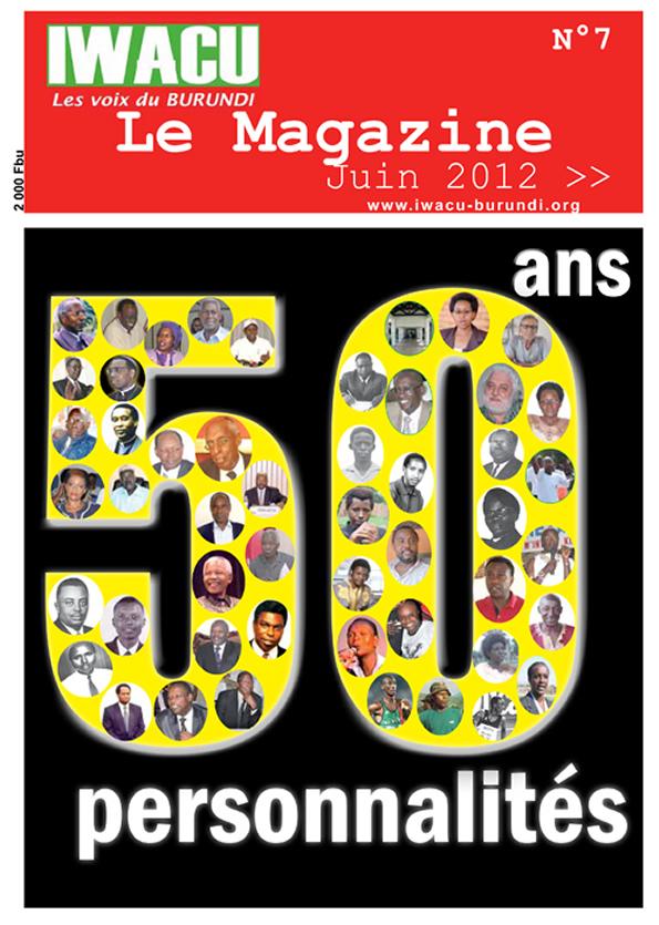 IWACU Magazine n°7